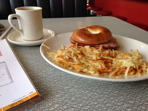 Breakfast Of Frustration