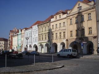 Hradec Králové - Malé náměstí  (04.2007)   (24)