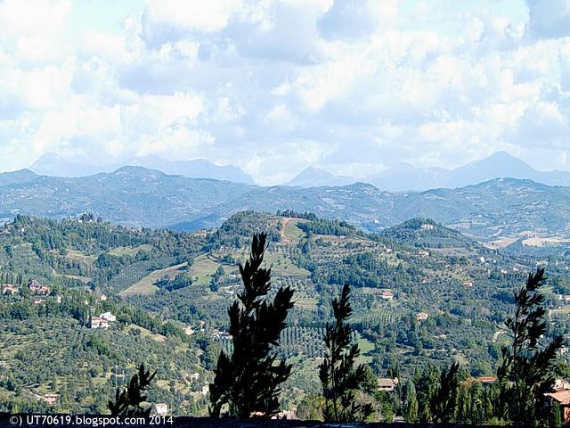 Perugia - Ausblick1