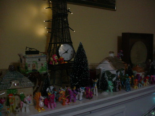 """Ponyville"" lights"