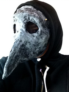 New mask available