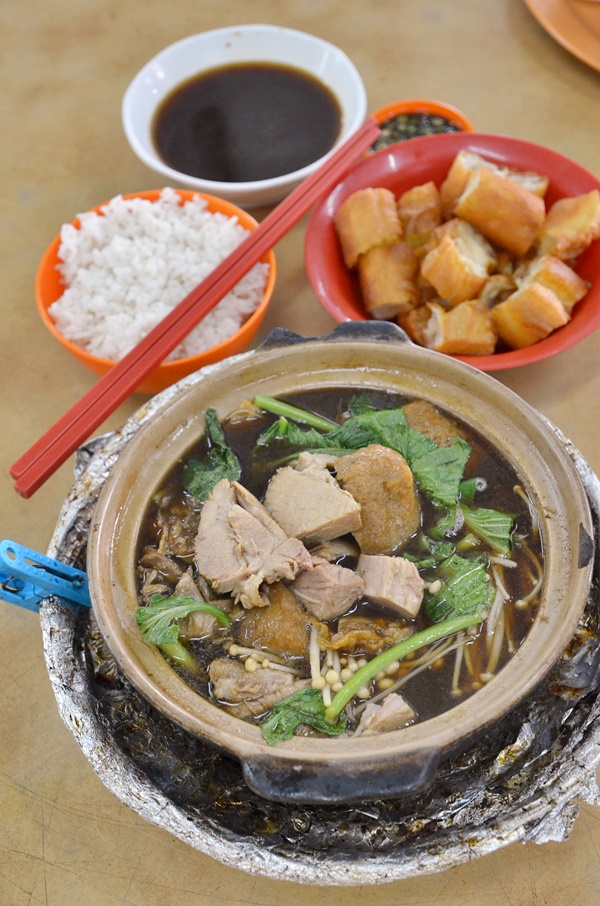 Sungai Way Bak Kut Teh