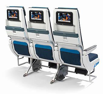 KLM new Economy Class B777 1 (KLM)