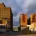 Toledo, OH backsides-lakás átalakítás
