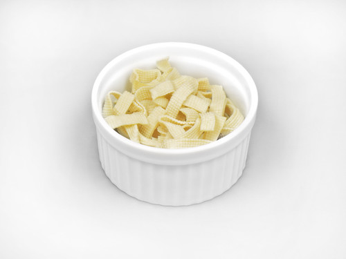 豆腐絲 Shredded firm tofu (Soybean curd)