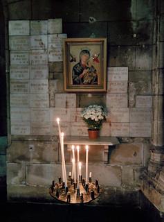 Paroisse Sainte Croix St Michel St Pierre
