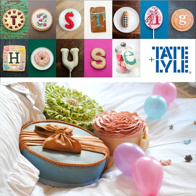 Tate & Lyle Tasting House event