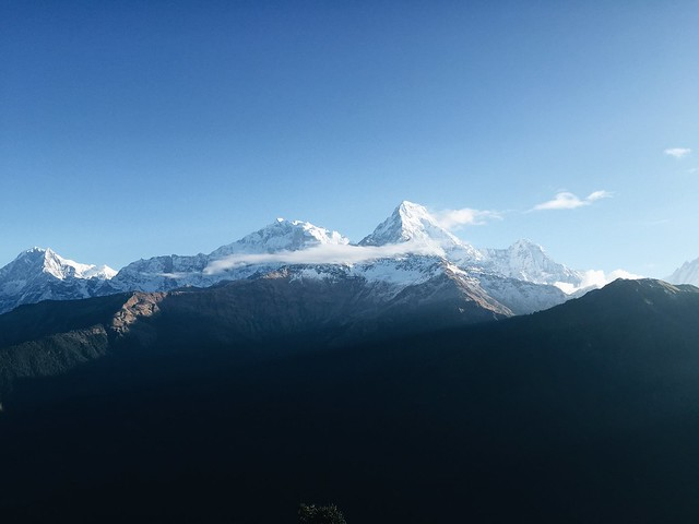 The Annapurna