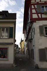 Stein am Rhein , Schaffhausen , Switzerland