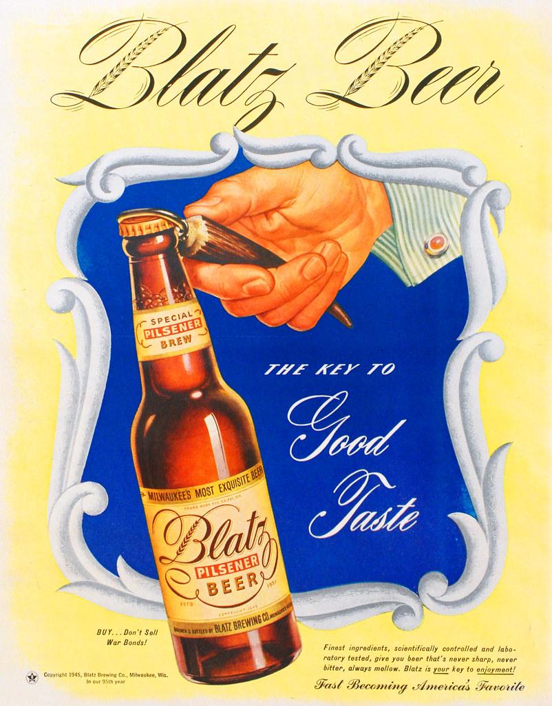 Blatz-1945-good-taste