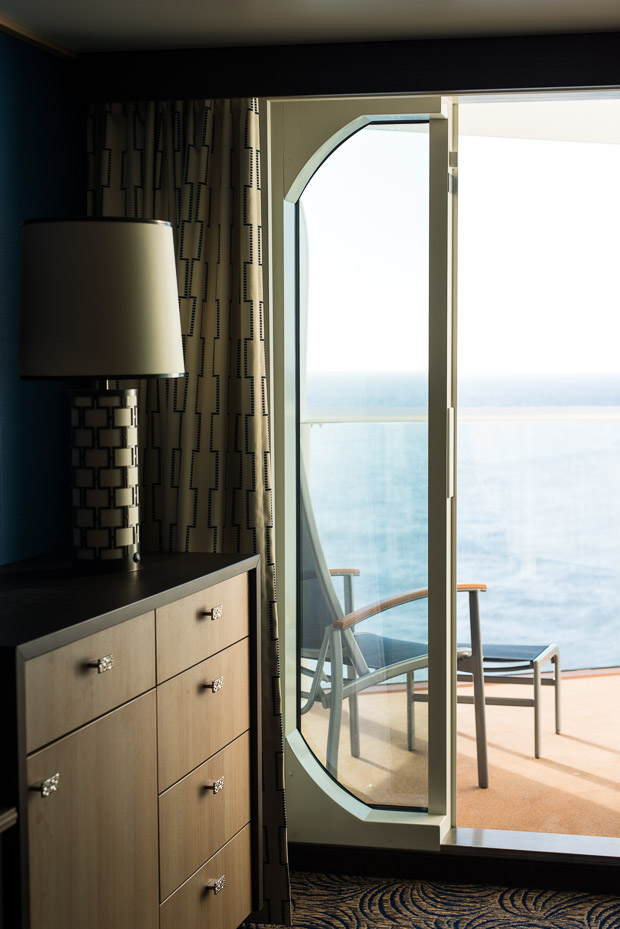 Quantum of The Seas Royal Caribbean cruise by Sarka Babicka photography
