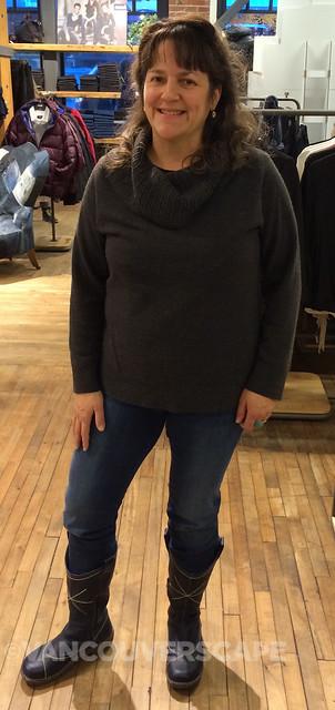 Mavi Kerry jeans-1