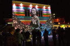 Latina Street Art