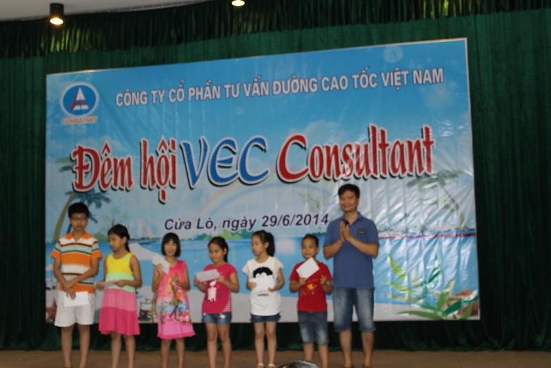 VECC 2014 He Soi Dong Trao Thuong Cho Cac Chau