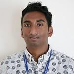 Robert Ramkhalawansingh
