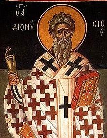 Thời Toàn Thịnh Của Văn Chương Tiền Nicea: Denys Giám Mục Alexandrie (+ 265)