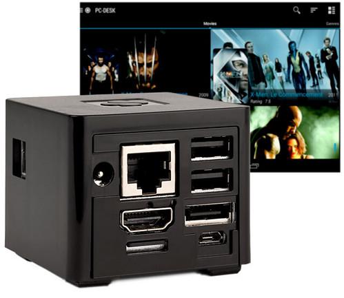 SolidRun CuboxTV