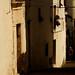 Old town - Tarifa, Spain