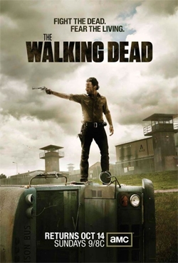 Xác Sống 3 - The Walking Dead:... (2012)
