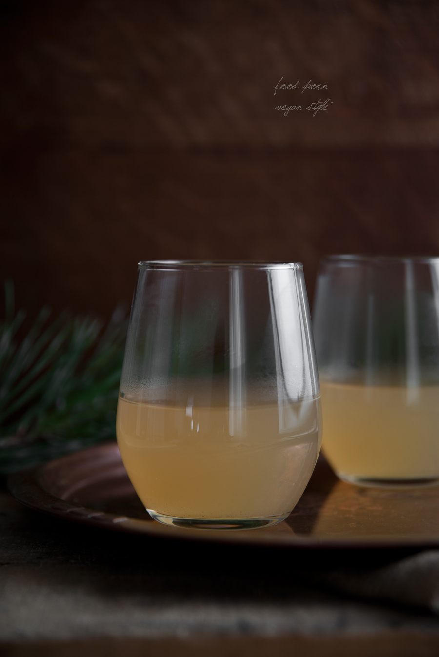 The best mulled cider