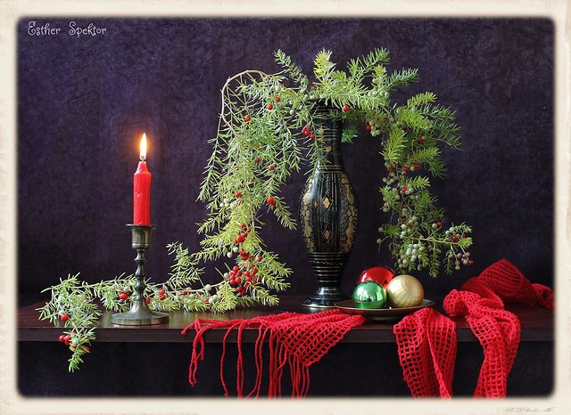 Silent Night.... Merry Christmas, Everyone...!