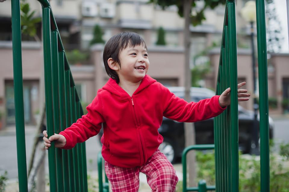婚攝洛克,兒童寫真,一品公園