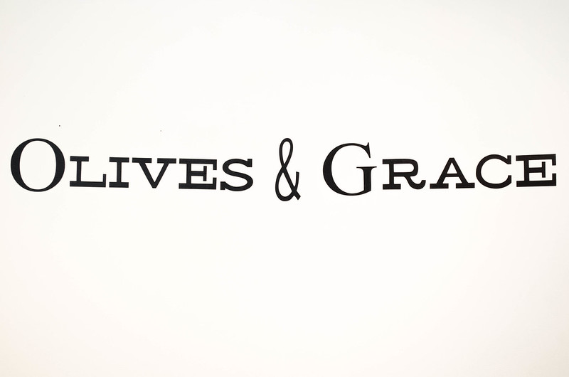 Olives & Grace on juliettelaura.blogspot.com