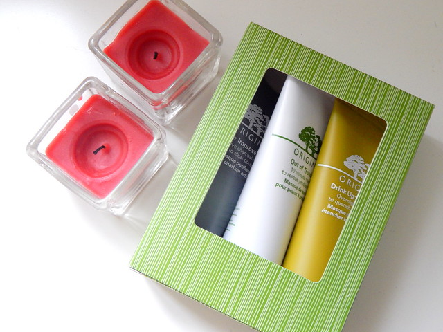 Origins Mask Trio Gift Set