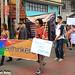 Metro Manila Pride March 2014