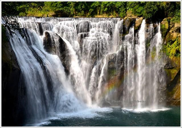 十分瀑布公園眼鏡洞瀑布012-DSC_0586