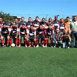 Times das oitavas de final da 4ª Copa de Futebol de Campo/2012