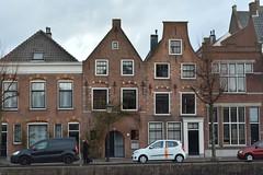 Delfshaven Voorhaven 82-88