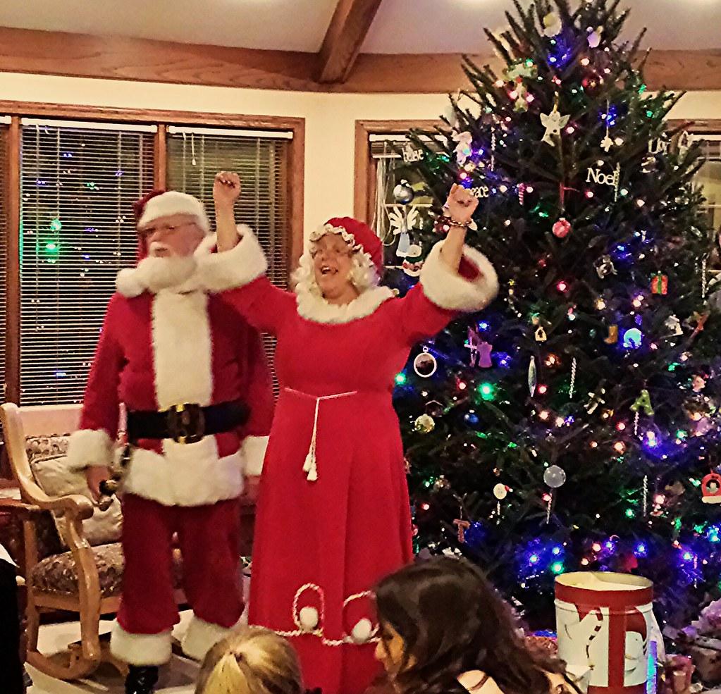Merrrrrry Christmas!