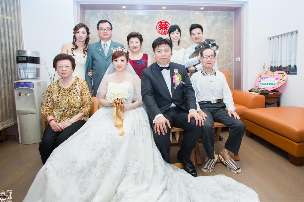 婚禮攝影-台南-家羽&旻秀-結婚-X-大億麗緻酒店 (29)