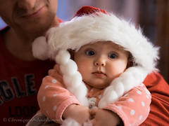 Baby Santa #2