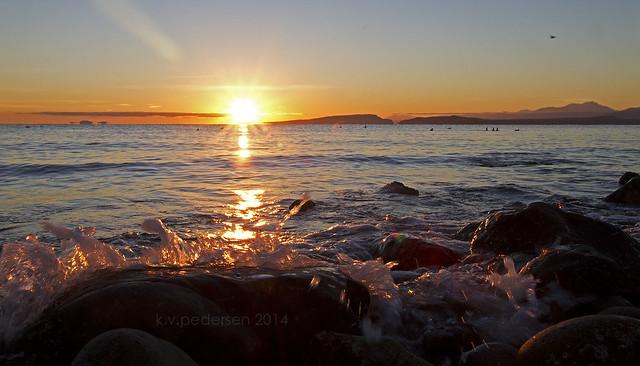 -7C sunrise
