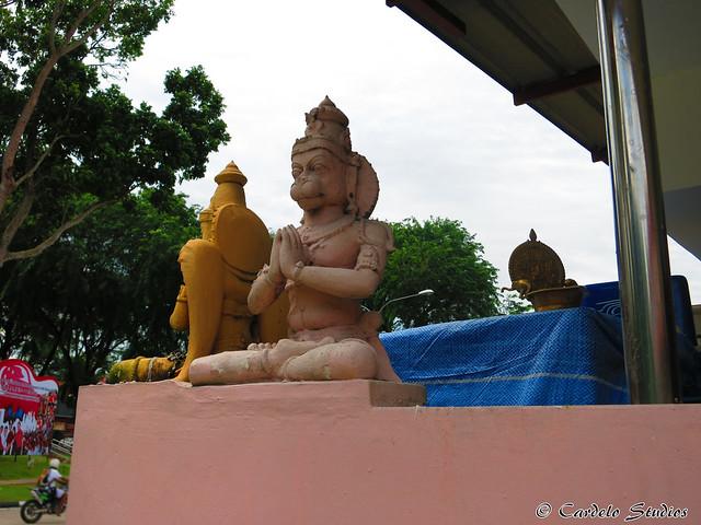 Sree Ramar Temple 02
