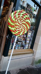 Mrs Mitchells Sweetie Shop
