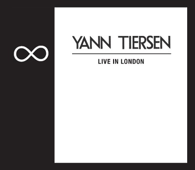 Yann Tiersen - Live In London