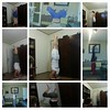 #PhotoGrid #headstand 651 - 659 #365daysofheadstands #1080daysofheadstands