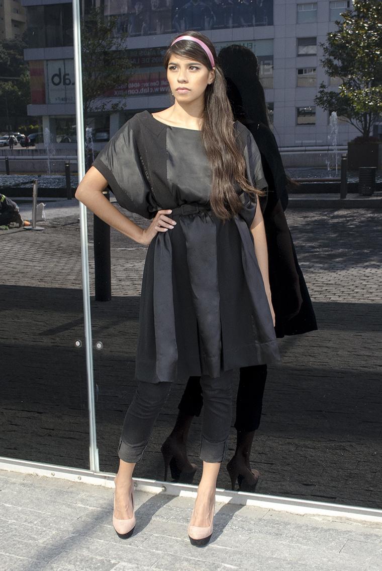 Sandra Zedillo IV b