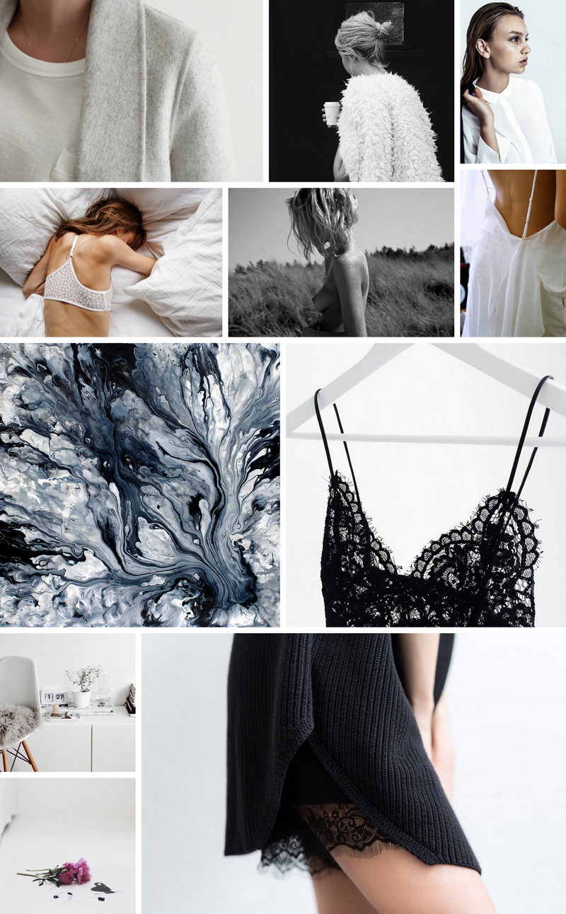 Fashion 2015 trend Inspiration Collage Tumblr