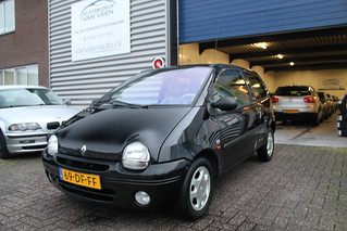 Renault Twingo - 1.2 Initiale