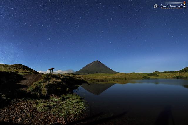 Pico Reflections