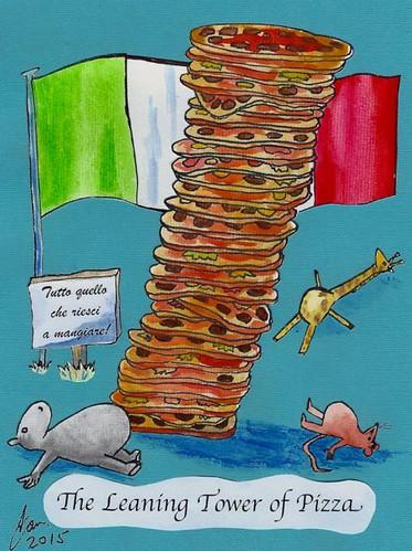 Week 2 Italy II