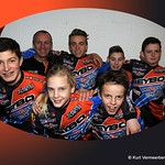 Meybo factory team