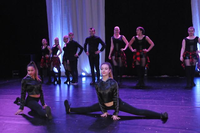 Concours de Danse Visé 2016