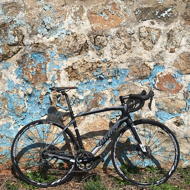 cf270765101 Wilier GTR Team Disc Review - Glory Cycles