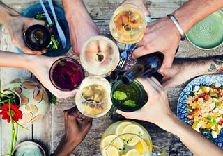 Cocinas de diferentes países se consolidan en España