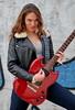 Serie Rockfitis - Claudia 23